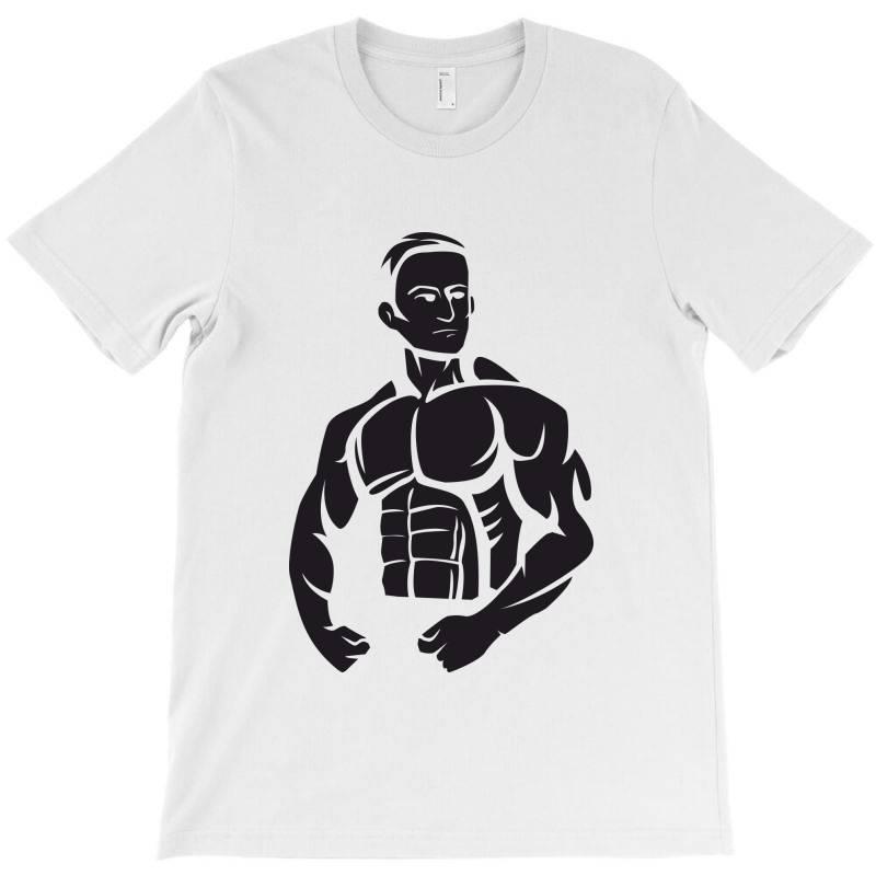 Bodybuilding T-shirt   Artistshot