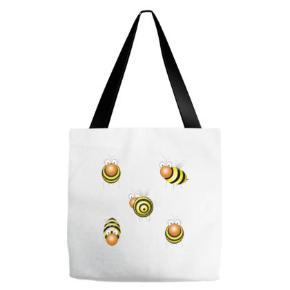 Bee Tote Bags Designed By Estore