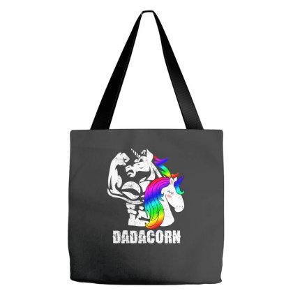 Dadacorn Tote Bags Designed By Badaudesign