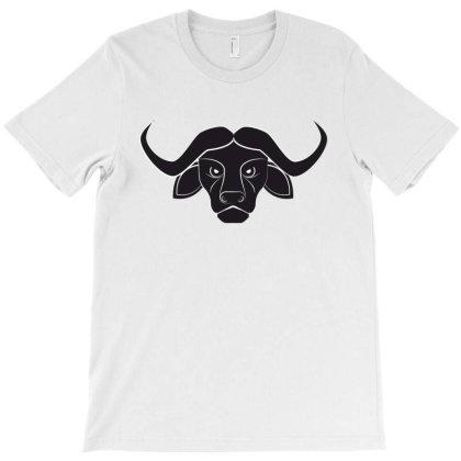 Buffalo T-shirt Designed By Estore