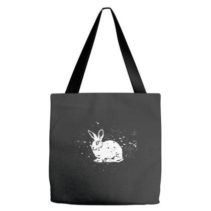 Rabbit Tote Bags Designed By Estore