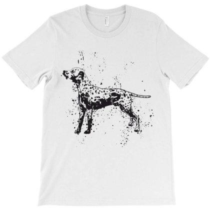 Dog T-shirt Designed By Estore