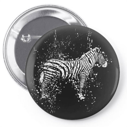 Horse Pin-back Button Designed By Estore