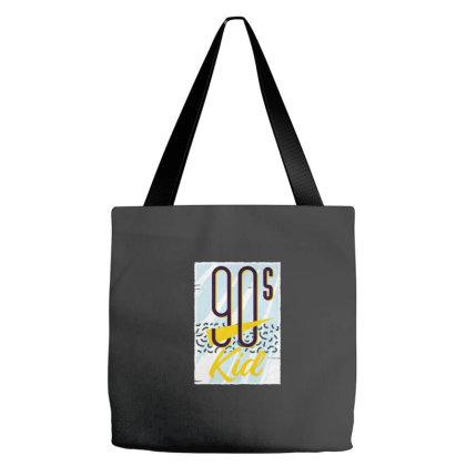 90's Kid Tote Bags Designed By Dirjaart