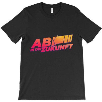 Abi In Die Zukunft T-shirt Designed By Dirjaart