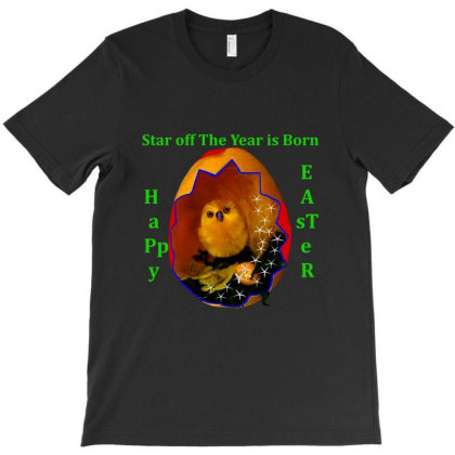 Star Off The Year T-shirt Designed By Zanzzi