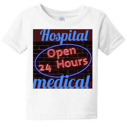 24 Hours Baby Tee Designed By Vj4170