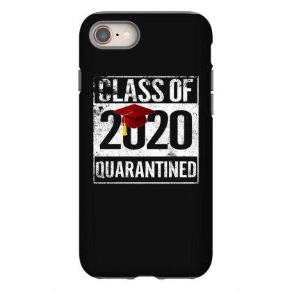 Class Of 2020 Quarantined For Dark Iphone 8 Case Designed By Sengul