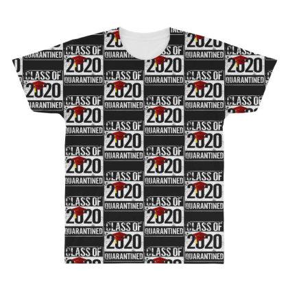 Class Of 2020 Quarantined For Dark All Over Men's T-shirt Designed By Sengul