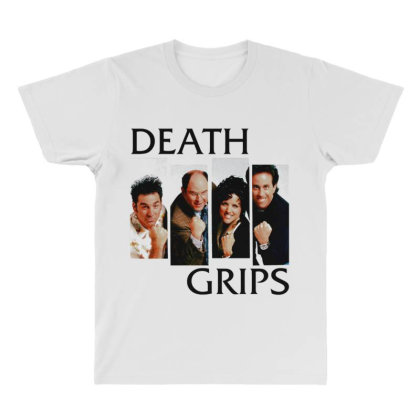 Death Grips Best Of Best Of All Over Men's T-shirt Designed By Starks