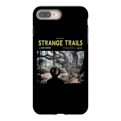 Stereo Strange Trails Iphone 8 Plus Case Designed By Starks