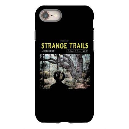 Stereo Strange Trails Iphone 8 Case Designed By Starks