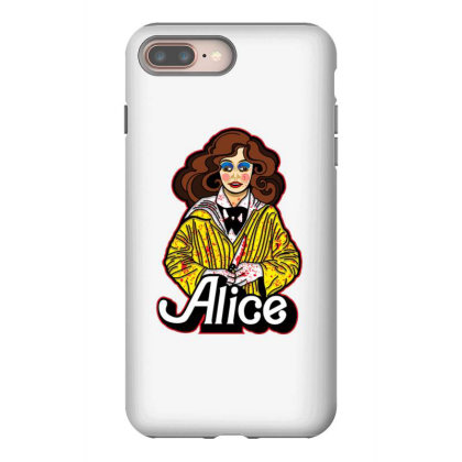 Alice Iphone 8 Plus Case Designed By Starks