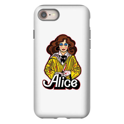 Alice Iphone 8 Case Designed By Starks