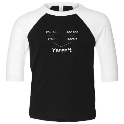 Texan Expressions Toddler 3/4 Sleeve Tee Designed By Sr88