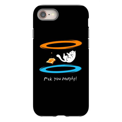 Break The Rules Iphone 8 Case Designed By Starks