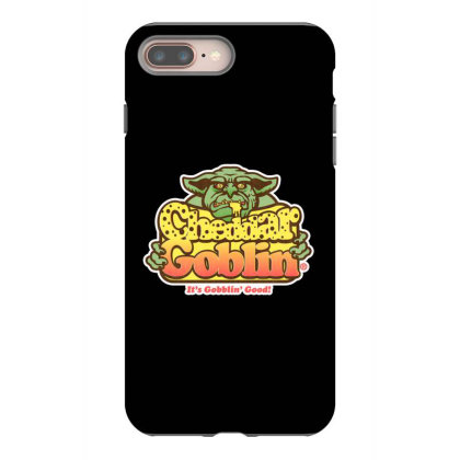 Cheddar Goblin Iphone 8 Plus Case Designed By Starks