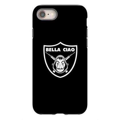 Bankrobber Iphone 8 Case Designed By Starks