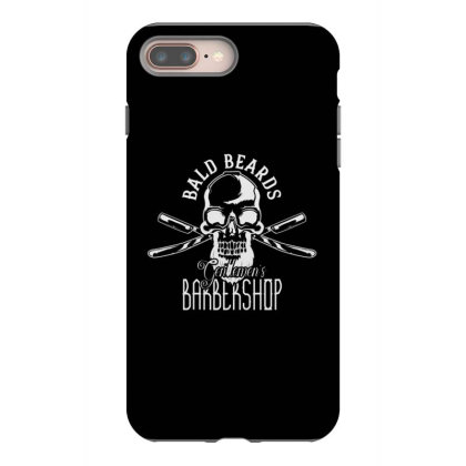 Barbershop Iphone 8 Plus Case Designed By Starks