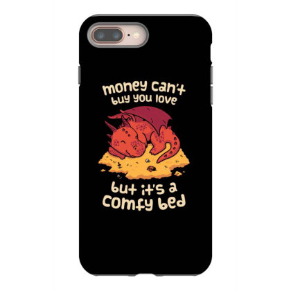 Comfy Bed Iphone 8 Plus Case Designed By Starks