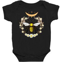 honey moon Baby Bodysuit | Artistshot