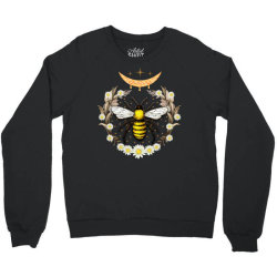 honey moon Crewneck Sweatshirt | Artistshot
