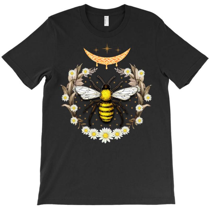 Honey Moon T-shirt | Artistshot