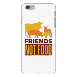 animal friends iPhone 6 Plus/6s Plus Case | Artistshot