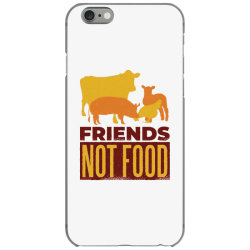 animal friends iPhone 6/6s Case | Artistshot