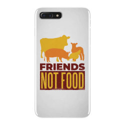 animal friends iPhone 7 Plus Case | Artistshot