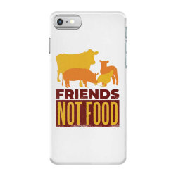animal friends iPhone 7 Case | Artistshot