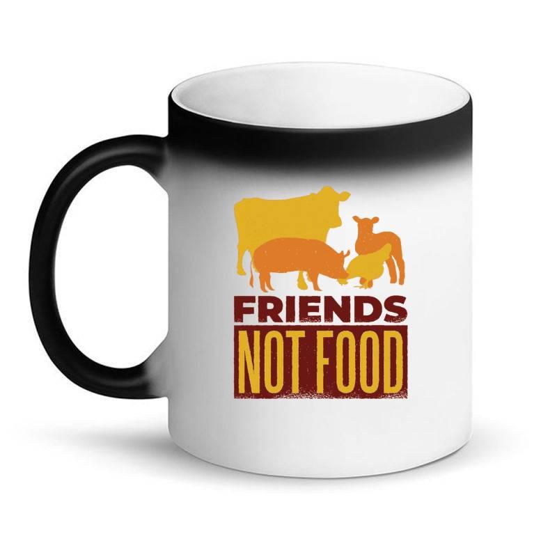 Animal Friends Magic Mug | Artistshot