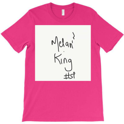 Melanin King T-shirt Designed By Kiss