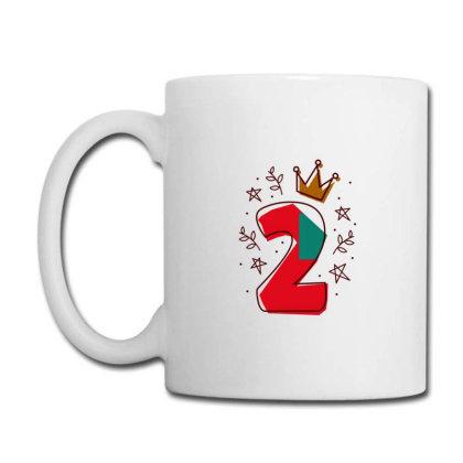Birthday Number Editable Coffee Mug