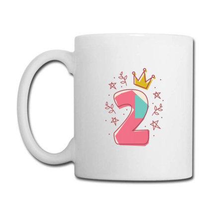 Birthday Number Coffee Mug