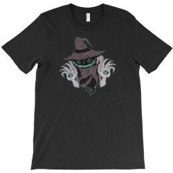 creepy pumpkin T-Shirt | Artistshot