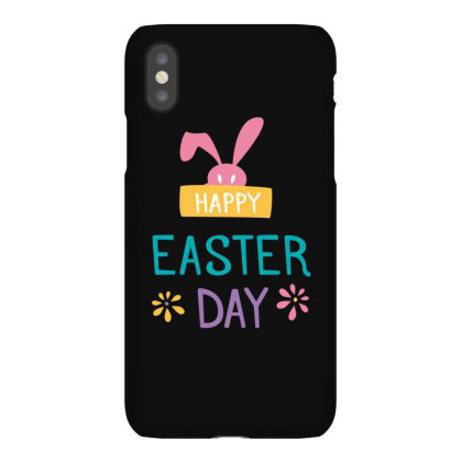 Easter Day Iphonex Case Designed By Estore