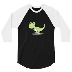 funny hopping all out 3/4 Sleeve Shirt | Artistshot
