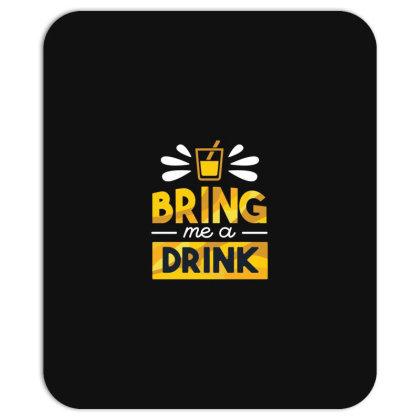 Drink Mousepad Designed By Dirjaart