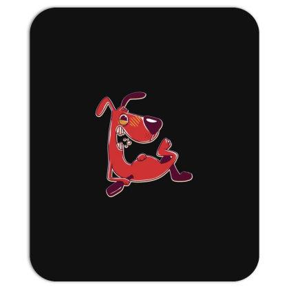 Drunk Dog Mousepad Designed By Dirjaart