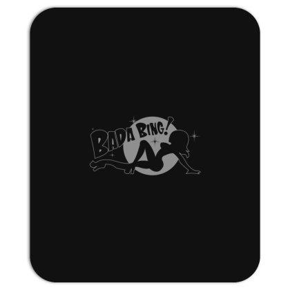 Bada  Bing Mousepad Designed By H3lm1
