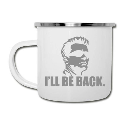 Be  Back Camper Cup Designed By H3lm1