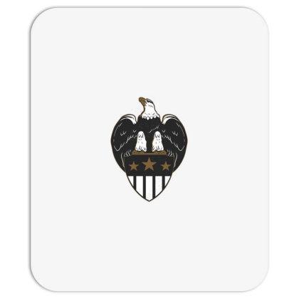 Eagle Shield Mousepad Designed By Dirjaart