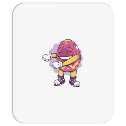 Easter Egg Floss Mousepad Designed By Dirjaart