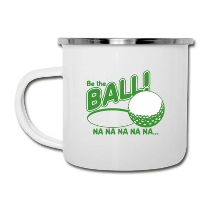 Be The Ball! Na Na Na Na Na Camper Cup Designed By H3lm1