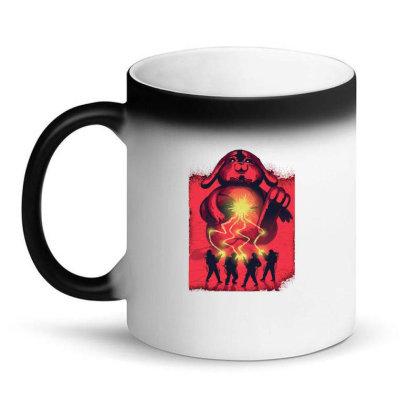 Easter Buster Magic Mug Designed By Dirjaart