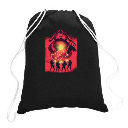 Easter Buster Drawstring Bags Designed By Dirjaart