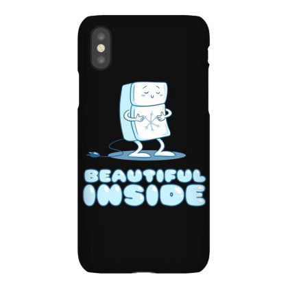 Beautiful Inside Iphonex Case Designed By H3lm1