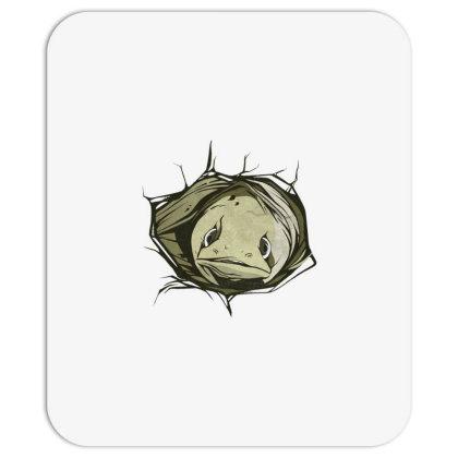 Eel Hole Mousepad Designed By Dirjaart