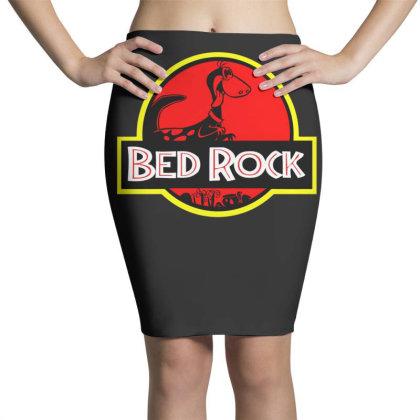 Bedrock Pencil Skirts Designed By H3lm1